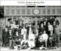 Portobello Amateur Rowing Club 1898